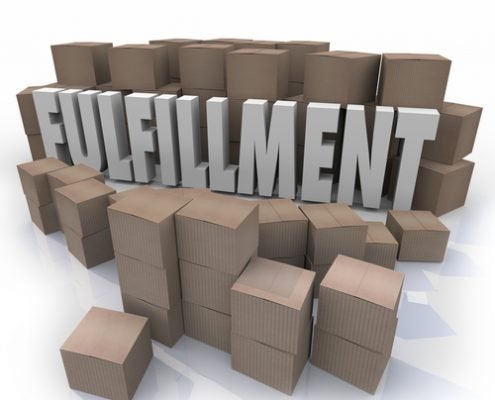 Outsource Fulfillment