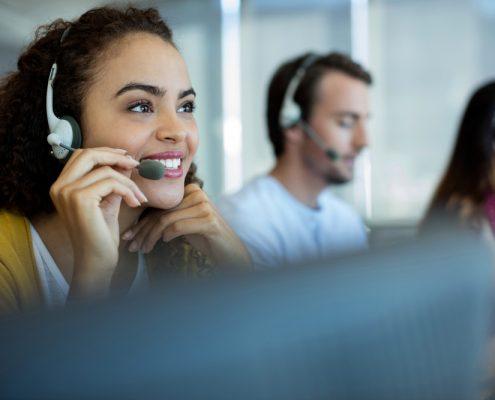 Call Center Companies