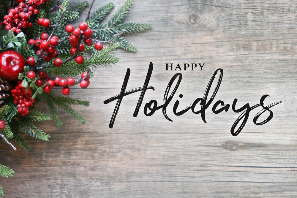 USA Fulfillment Wishes You Happy Holidays - USA Fullfillment
